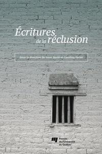 Isaac Bazié et Carolina Ferrer - Écritures de la réclusion.