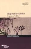 Isaac Bazié et Carolina Ferrer - Imaginer la violence - Perspectives Nord-Sud.