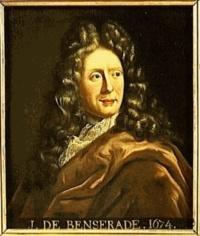 Isaac de Benserade - Fables.