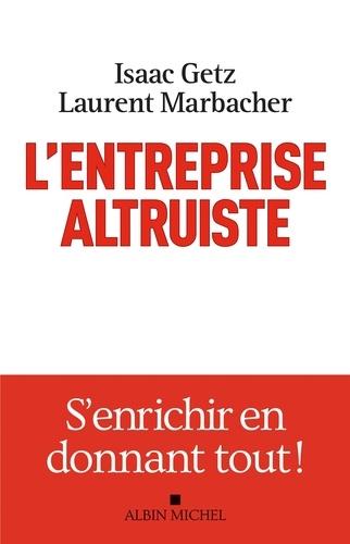 L'Entreprise altruiste - Format ePub - 9782226447524 - 15,99 €