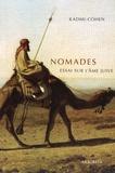 Isaac Kadmi-Cohen - Nomades - Essai sur l'âme juive.