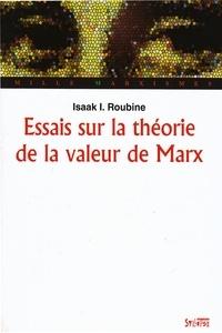 Essais sur la théorie de la valeur de Marx.pdf