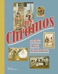 Les chromos - Album dune collection.pdf