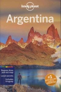Isabel Albiston et Cathy Brown - Argentina. 1 Plan détachable