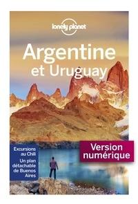 Isabel Albiston et Cathy Brown - Argentine et Uruguay.