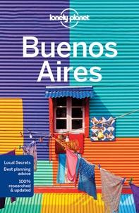 Isabel Albiston - Buenos Aires. 1 Plan détachable