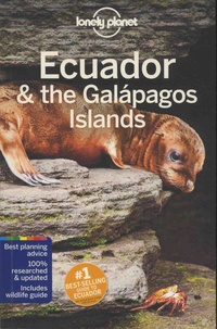 Isabel Albiston et Jade Bremner - Ecuador & the Galapagos Islands.