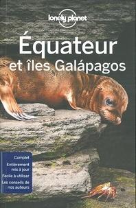 Isabel Albiston et Jade Bremner - Equateur et îles Galapagos.