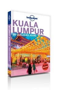 Isabel Albiston - Kuala Lumpur en quelques jours. 1 Plan détachable
