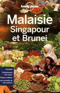 Isabel Albiston et Brett Atkinson - Malaisie, Singapour et Brunei.