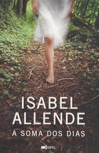 Isabel Allende - A Soma dos Dias.