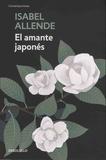 Isabel Allende - El amante japonés.