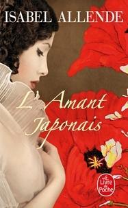 Isabel Allende - L'amant japonais.