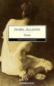 Isabel Allende - Paula.