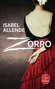 Isabel Allende - Zorro.