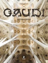Isabel Artigas - Antoni Gaudi - L'oeuvre complet.