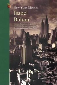 Isabel Bolton - New York Mosaic - (VMC).