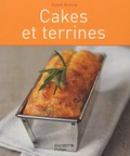 Isabel Brancq - Cakes et terrines.