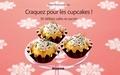 Isabel Brancq-Lepage - Craquez pour les cupcakes ! - 30 délices salés et sucrés.