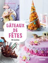 Isabel Brancq-Lepage - Gâteaux de fêtes.