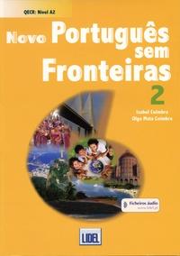 Histoiresdenlire.be Novo Portugues sem Fronteiras 2 Image