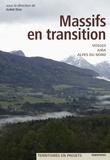 Isabel Diaz - Massifs en transition - Vosges, Jura, Alpes du Nord.