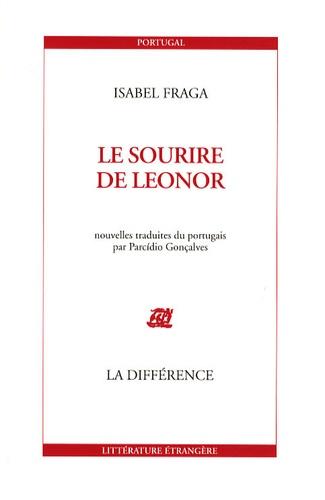 Isabel Fraga - Le sourire de Leonor.