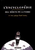 Isabel Greenberg - L'encyclopédie des débuts de la Terre.
