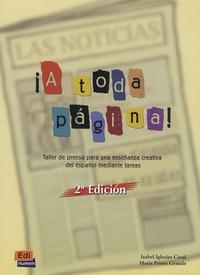 A toda pagina! - Taller de prensa para una enseñanza creativa del español mediante tareas.pdf