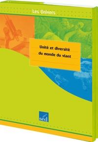 Isabel Lavarec et Jean Corbucci - Unité et diversité du monde du vivant Cycle 3 - Tome 1, 6 élèves.