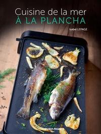 Téléchargement gratuit du livre de phrases en français Cuisine de la mer à la plancha 9782737377532