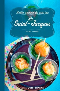 La Saint-Jacques - Isabel Lepage |