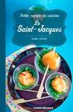 Isabel Lepage - Petits secrets de cuisine. La Saint-Jacques.