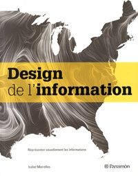 Design de linformation - Représenter visuellement les informations.pdf