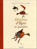 Isabel Pin - Histoires d'ogres et de sorcières.
