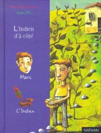 Isabel Pin et Nadine Brun-Cosme - .