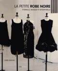 Isabel Sanchez Hernandez - La petite robe noire - Eternelle, basique et intemporelle.