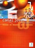 Isabel Santos - Canal joven en español - Nivel 1.