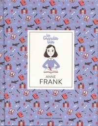 Anne Frank - Isabel Thomas |
