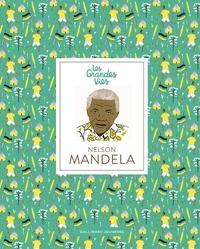 Isabel Thomas et Hannah Warren - Nelson Mandela.