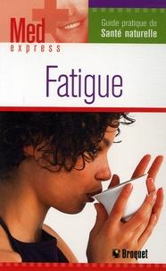 Isabel Toyos - Fatigue.