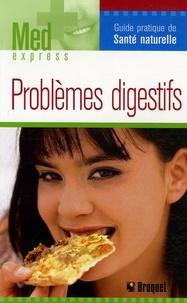 Isabel Toyos - Problèmes digestifs.