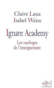 Isabel Weiss et Claire Laux - .