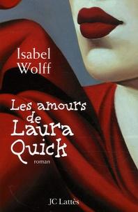 Histoiresdenlire.be Les amours de Laura Quick Image