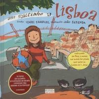 Isabel Zambujal et Joao Fazenda - Um saltinho a Lisboa.