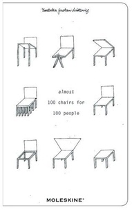 Almost 100 chairs for 100 people.pdf
