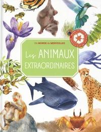Isabella Grott - Les animaux extraordinaires.