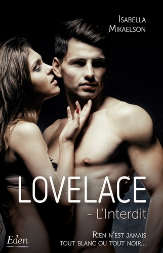 Isabella Mikaelson - Lovelace  : L'interdit.