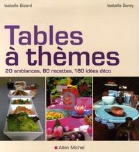 Deedr.fr Tables à thèmes - 20 Ambiances, 80 recettes, 180 idées déco Image