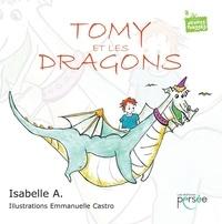 Isabelle A. - Tomy et les dragons.